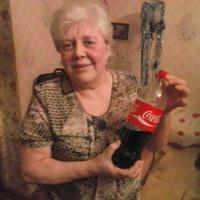 ЕВГЕНИЯ, 68 лет, Дева, Москва