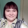 Katyusha Onopriychuk, 33, New York
