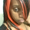 Laquita Patrice, 27, Bakersfield