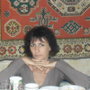 людмила, 46, г.Бутурлино