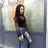 Mhiz Sandra Hans, 28, г.Париж