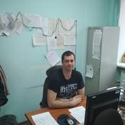 Степан 35 Берёзовка