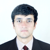 махмадалиевич, 25, г.Душанбе