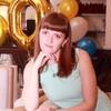 Ольга Рычкова(Филиппо, 37, г.Лесосибирск