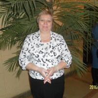 нина, 53 года, Козерог, Оренбург
