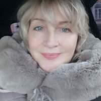 Татьяна, 59 лет, Водолей, Вологда