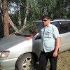 Вениамин_акулов, 39, г.Славгород
