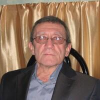 Б М, 65 лет, Козерог, Москва