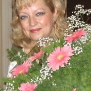Алина, 46 лет, Близнецы