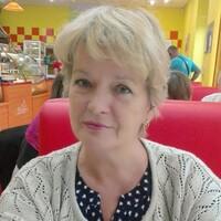 Наталья, 59 лет, Лев, Минск