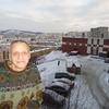 Сергей, 63, г.Североморск
