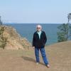 nik, 64, г.Иркутск