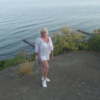 Elena, 55 лет, Рак, Симферополь