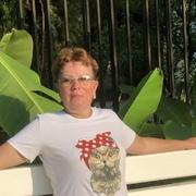 Вероника 50 лет (Рыбы) Чайковский