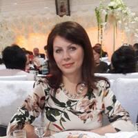 Елена, 52 года, Близнецы, Хмельницкий
