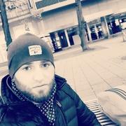 GRAF 30 лет (Стрелец) на сайте знакомств Страсбург