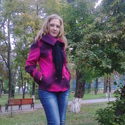 Анастасия 27 Борисполь