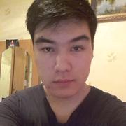 Дамир 25 лет (Весы) на сайте знакомств Борового