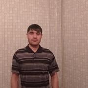 Ахад Азизов 30 Москва