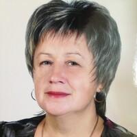 Нина, 66 лет, Козерог, Тула