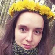 Людмила 26 лет (Дева) Желанное
