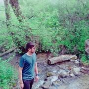 Назар 21 год (Лев) Туркестан