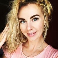 Irina, 31 год, Скорпион, Киев