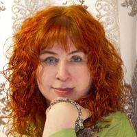 Жанна, 56 лет, Овен, Санкт-Петербург
