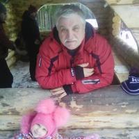 VLADIMIR, 61 год, Скорпион, Златоуст