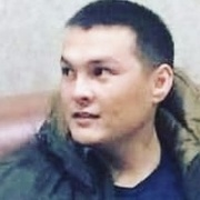 Садыков 32 Астана