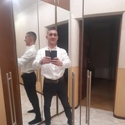 Sebastian Eskabar 34 Бердянск