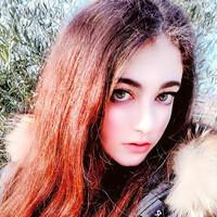 Марианна, 20 лет, Водолей, Кашира