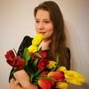 Анастасия, 17, г.Минск