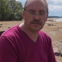 Андрей, 59 лет, Весы, Москва