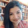 Renata, 20, г.Сан-Паулу