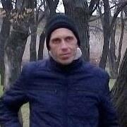 Віталій Осіпов 31 Кропивницкий