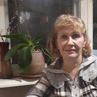 Елена, 60 лет, Телец, Екатеринбург