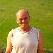 НИКОЛАЙ 61 год (Стрелец) на сайте знакомств Новопскова