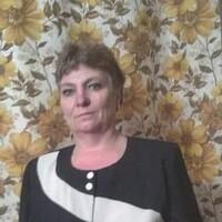 ТАТЬЯНА, 55 лет, Рак, Абакан