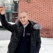 Дмитрий 30 Киселевск