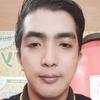 Kevin Reppy, 24, Jakarta