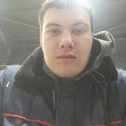 Андрей 20 Когалым (Тюменская обл.)