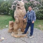 Виталий 47 лет (Водолей) Чегдомын