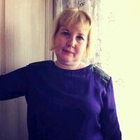 Татьяна, 53 года, Весы, Волгоград