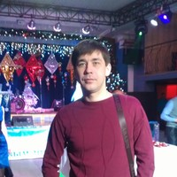 Рамиль, 37 лет, Стрелец, Москва