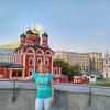 любовь, 30, г.Москва