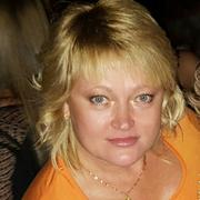 вера покровская 49 лет (Дева) хочет познакомиться в Жироне
