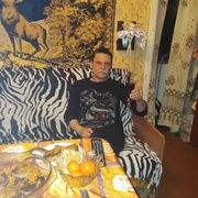 Сергей 58 Ухта