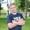 Юра, 16, Кременчук
