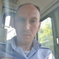 Алекс, 39 лет, Водолей, Новосибирск